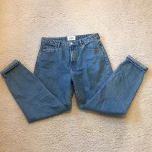adorable ZARA jeans!!😍